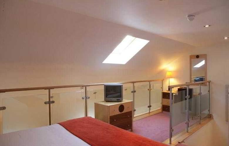 Menzies Glasgow Superior Suite Apartments - Room - 6