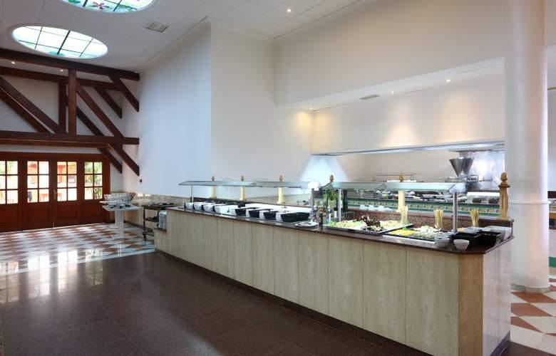 Iberostar Costa del Sol - Restaurant - 8