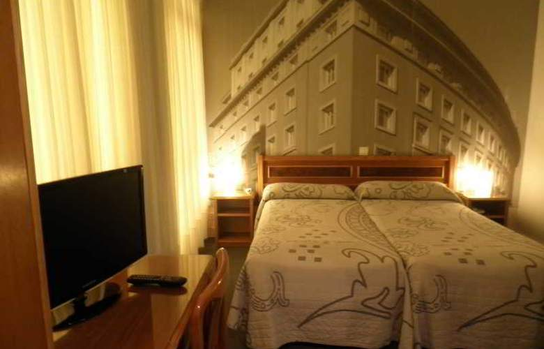 Zabalburu - Room - 8