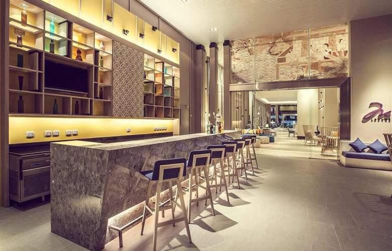 Mercure Pattaya Ocean Resort - Restaurant - 60