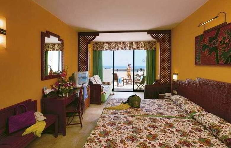 Papagayo Beach Resort Sandos - Room - 2
