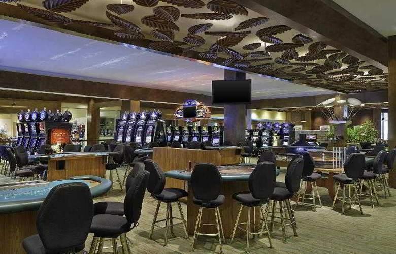 The Westin Dawn Beach Resort & Spa - Hotel - 10