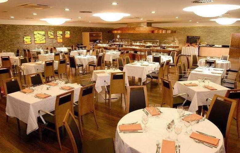 Novotel Andorra - Restaurant - 8