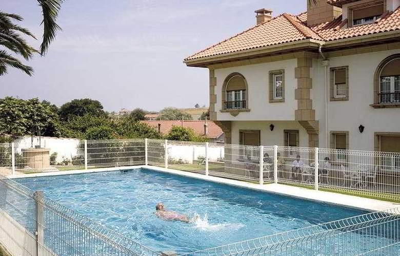 El Carmen - Pool - 2