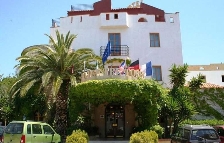Tre Torri - Hotel - 5