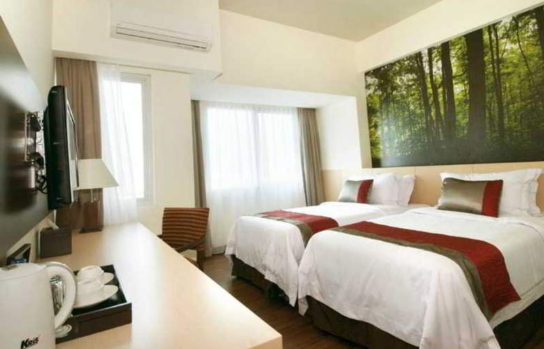 Solo Paragon Hotel & Residence - Room - 8