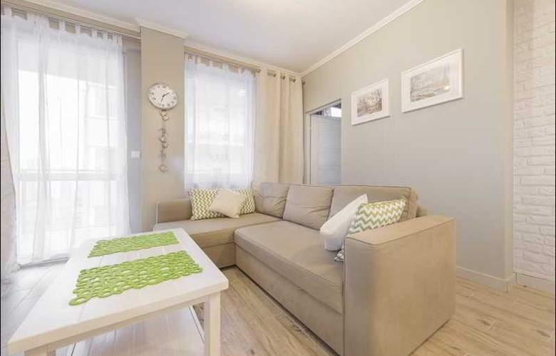 P&O Apartments Wilenska - Room - 1