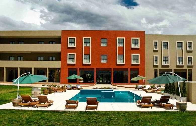 Fuente Mayor - Hotel - 9