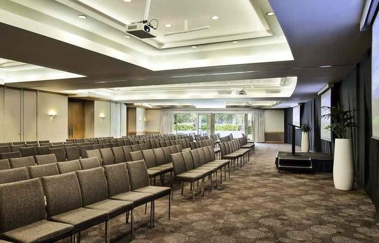 Ibis Auckland Ellerslie - Conference - 40