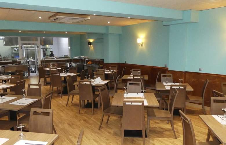 Benidorm City Olympia - Restaurant - 4
