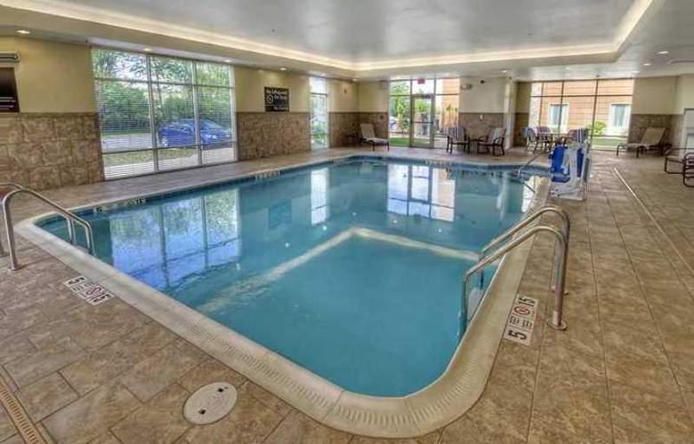 Hampton Inn and Suites Rochester/Henrietta - Hotel - 0