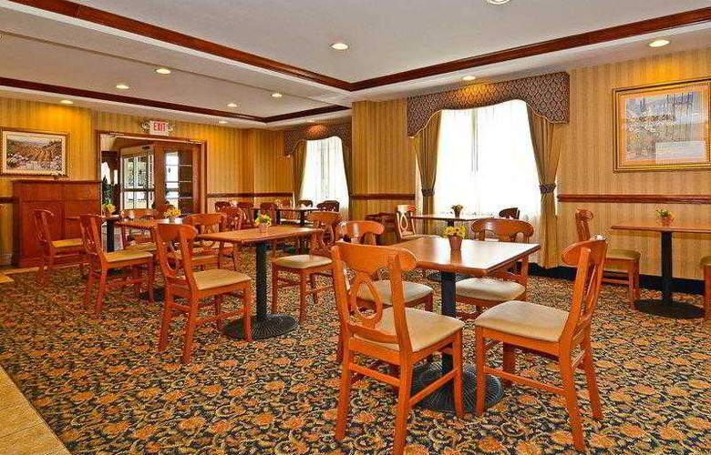 Best Western Executive Inn & Suites - Hotel - 14