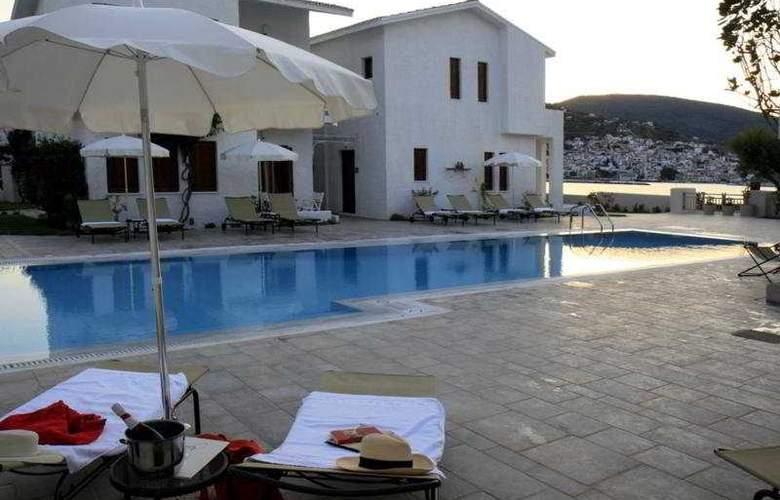 Skopelos Village Hotel Apartments - General - 4