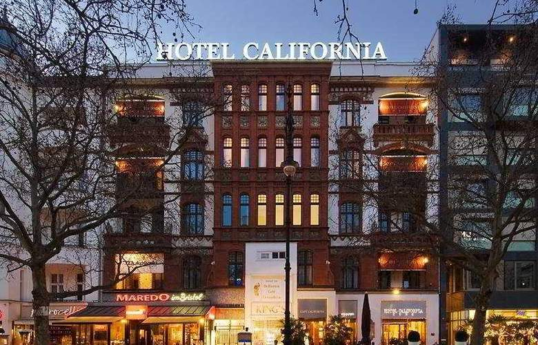 California Am Kurfuerstendamm - Hotel - 0