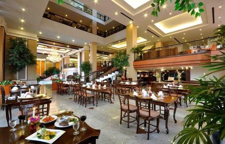 Centara Duangtawan Hotel Chiang Mai - Restaurant - 10
