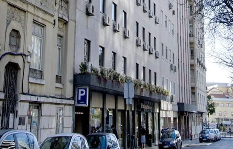 Vip Inn Berna - Hotel - 6