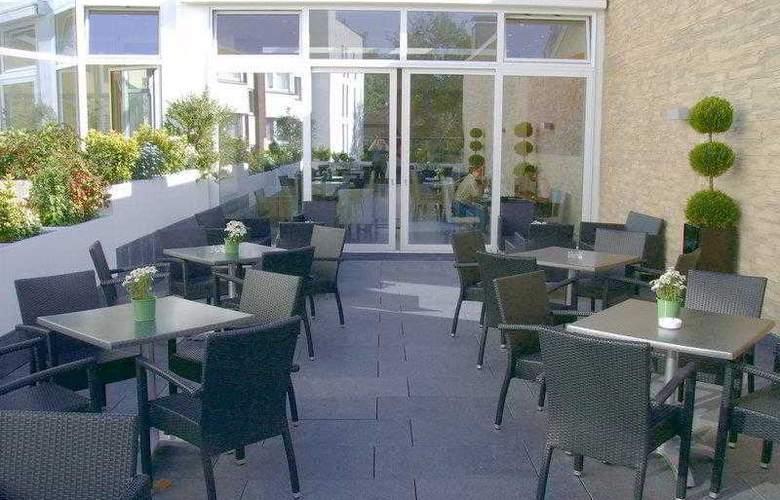 Best Western Parkhotel Oberhausen - Hotel - 3
