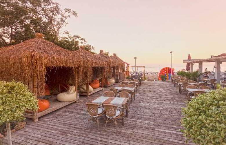 Xperia Saray Beach - Terrace - 25
