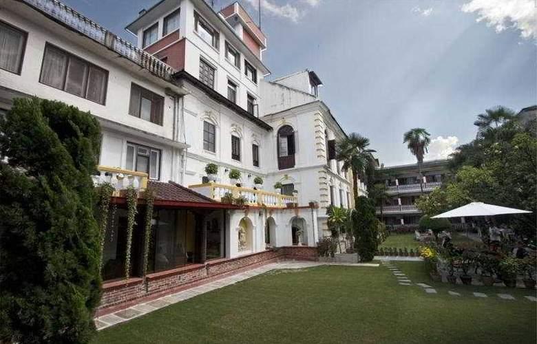 Kathmandu Guest House - Hotel - 0