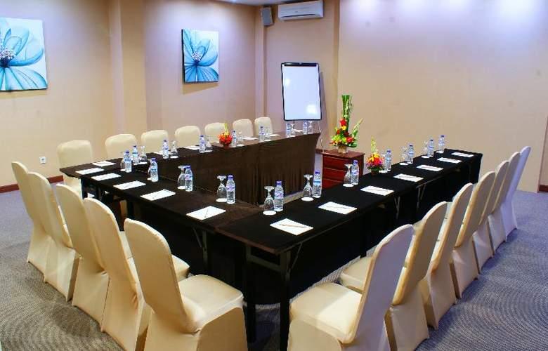 Umalas Residence - Conference - 33
