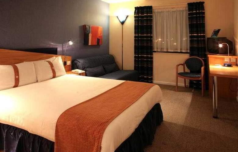 Holiday Inn Express Wandsworth Battersea - Room - 3