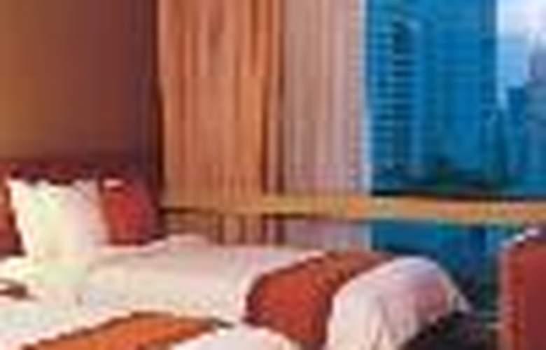 MANHATTAN BANGKOK - Room - 1