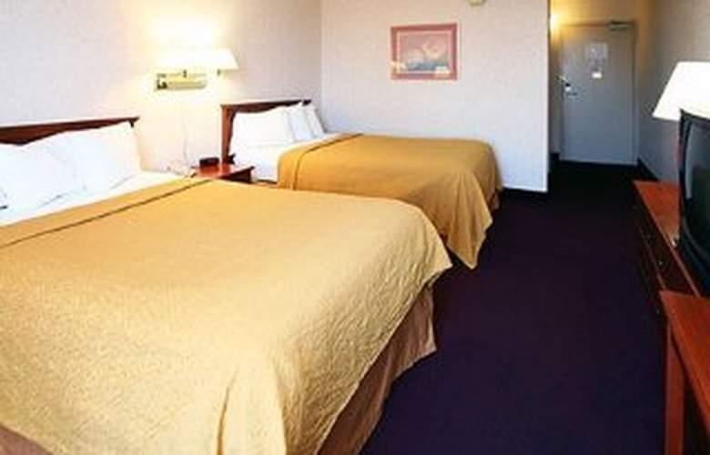 Quality Inn (Salem) - Room - 4