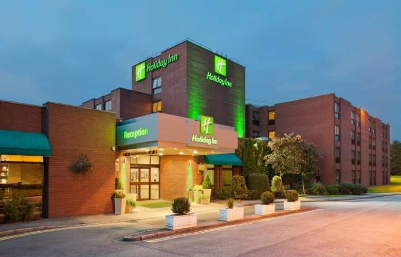 Holiday Inn Haydock M6 J23 - Hotel - 6