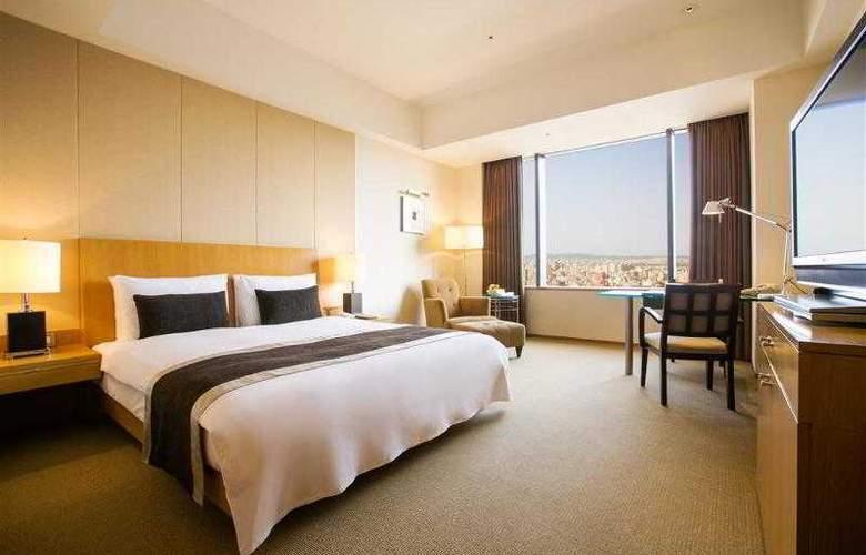 Ambassador Hotel Hsinchu - Room - 9