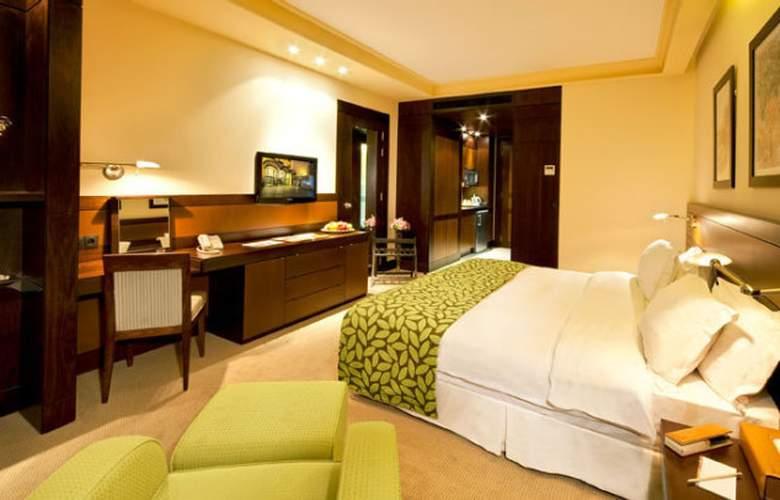Coral Suites Al Hamra - Hotel - 1