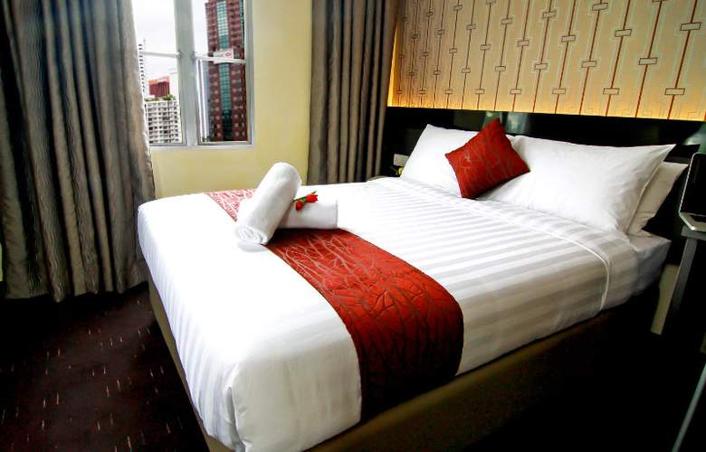 Citin Seacare Pudu by Compass Hospitality - Room - 1