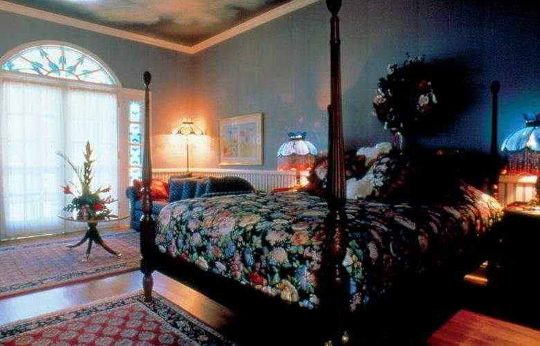 The Plantation Inn - Room - 3
