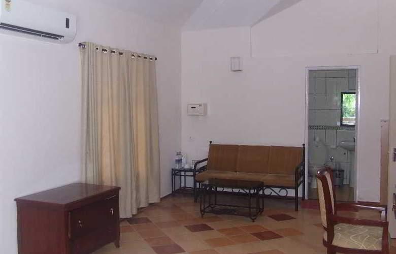 Angels Resort - Room - 8