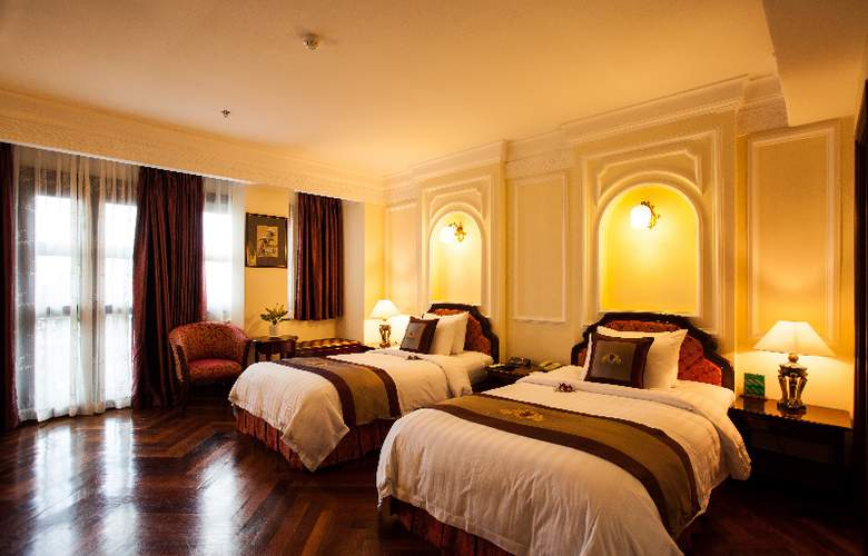 Majestic - Room - 5