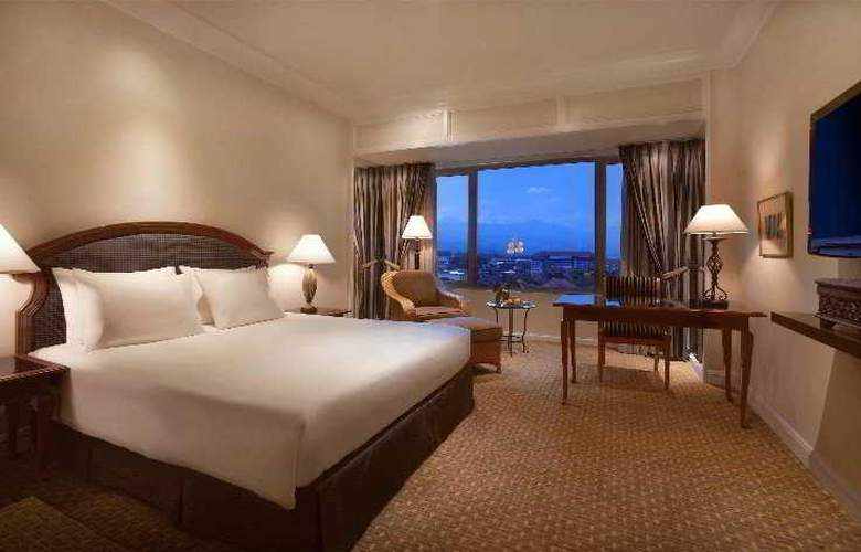 Hyatt Regency Bandung - Room - 2