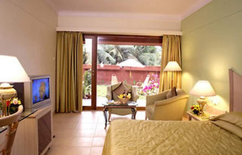 Uday Samudra Leisure Beach Hotel - Room - 2