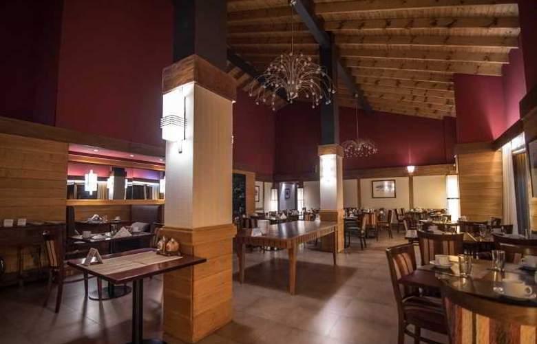 RH Rochester Calafate - Restaurant - 30