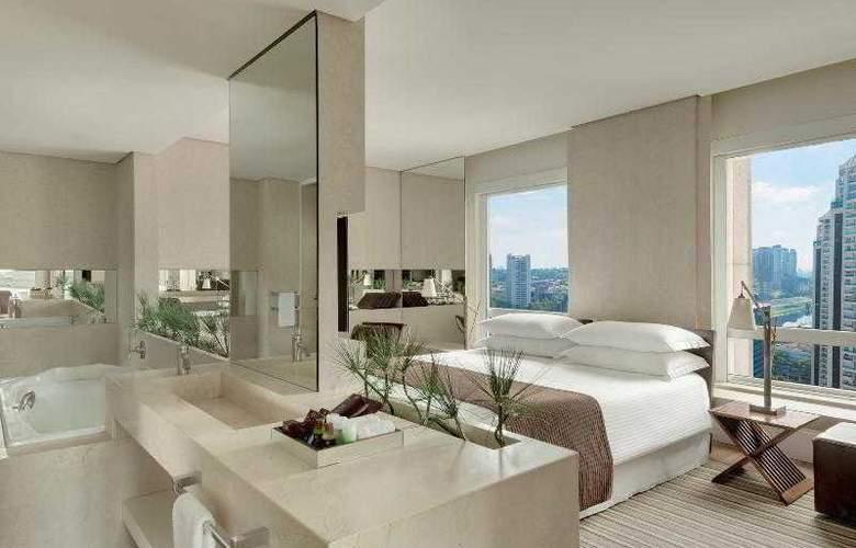 Sheraton Sao Paulo WTC - Hotel - 12