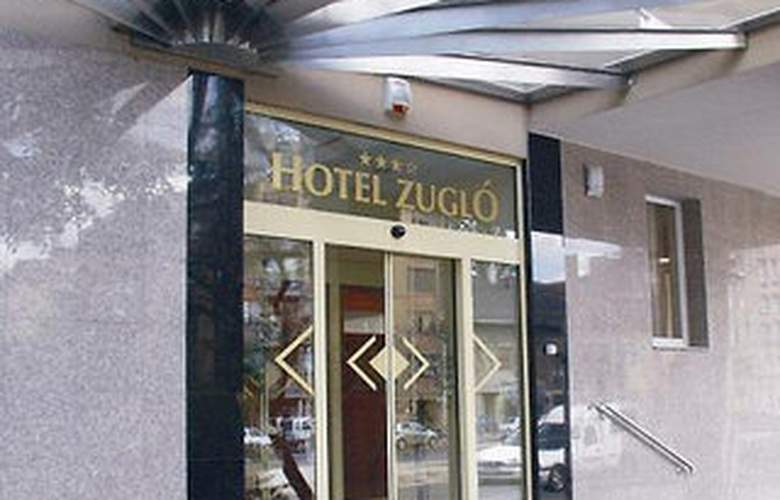 Zuglo - Hotel - 0