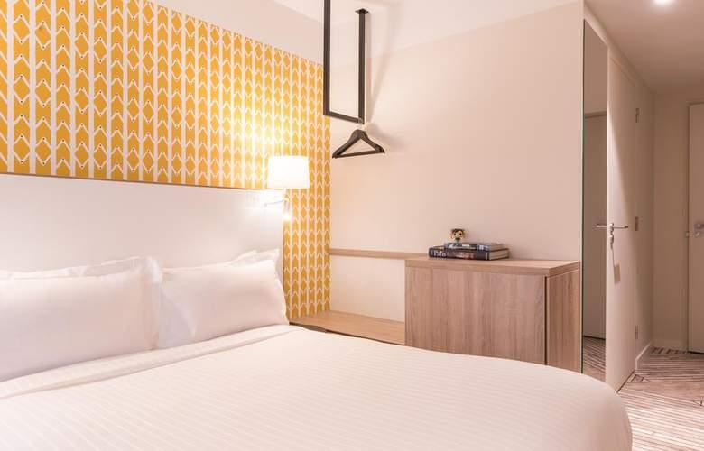 Hotel The Originals Paris Maison Montmartre - Room - 5