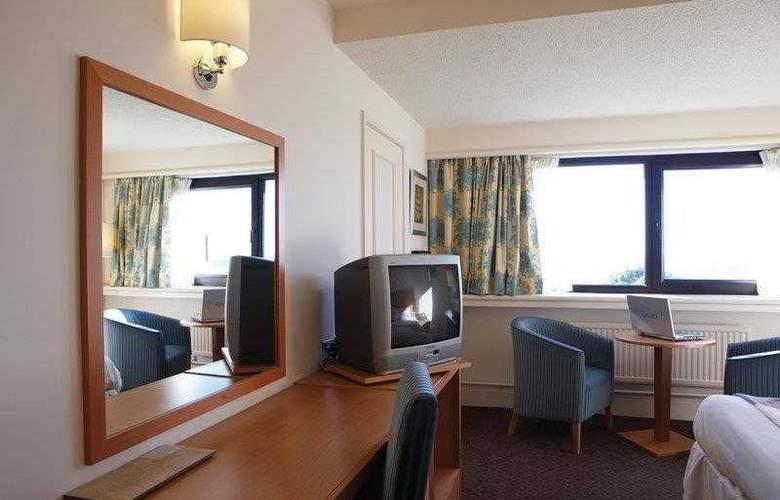 Best Western Forest Hills Hotel - Hotel - 115