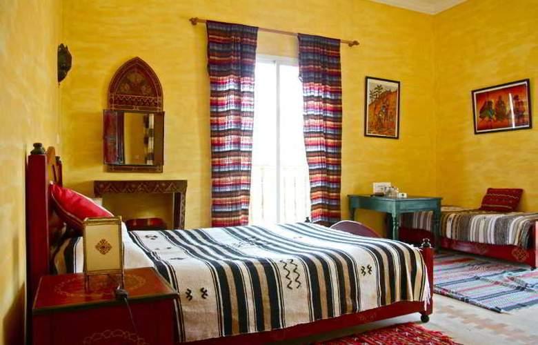 Riad Zahra - Room - 24