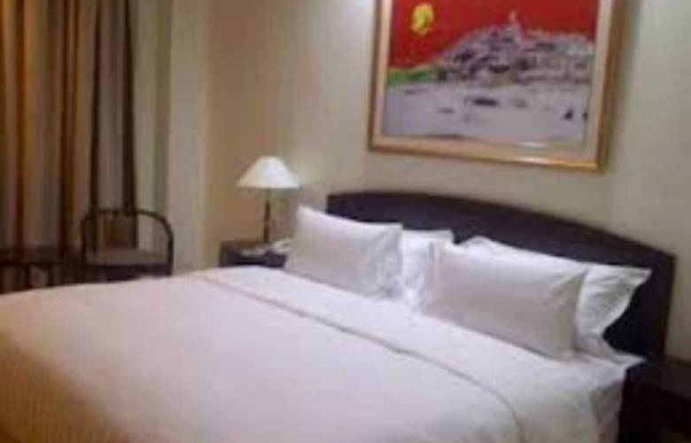Sintesa Peninsula Hotel Palembang - Room - 6