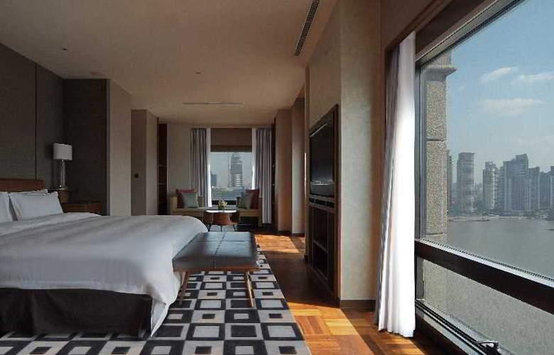 Les Suites Orient, Bund Shanghai - Room - 8