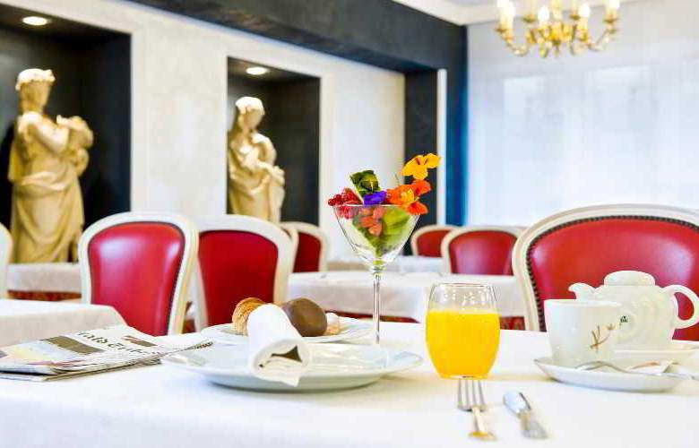 Pere IV - Restaurant - 8