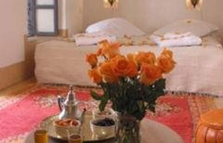 Riad Baraka & Karam - Room - 6