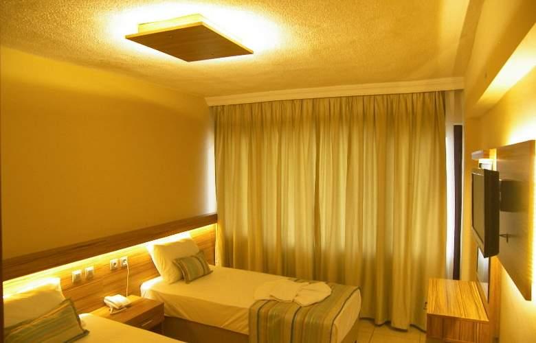 ROSARY BEACH HOTEL - Room - 1
