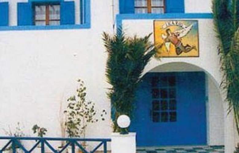 Ikaros - Hotel - 0