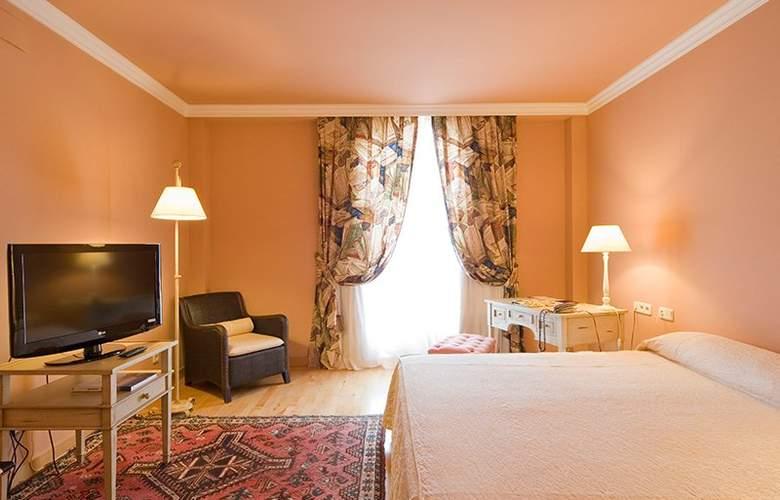 Sercotel Villa de Laguardia - Room - 11