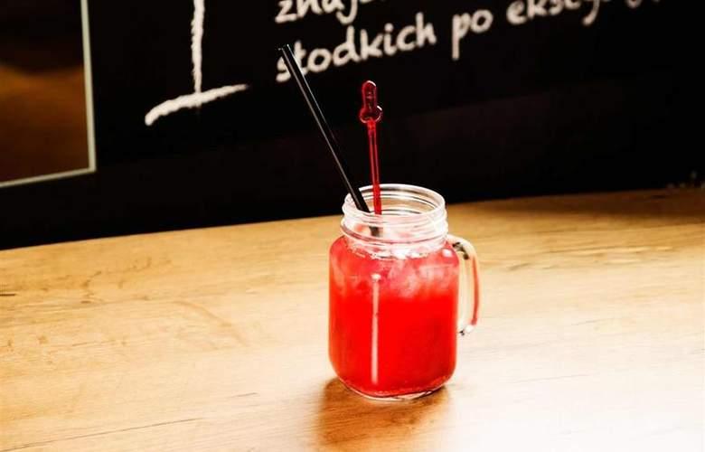 Ibis Krakow Stare Miasto - Bar - 15